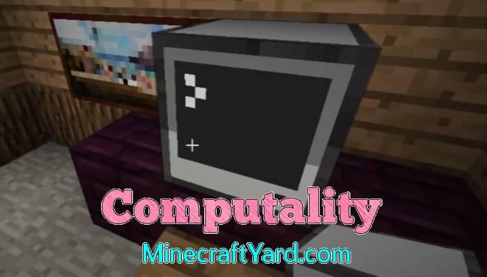 Computality 1.12.2/1.12.1/1.11.2