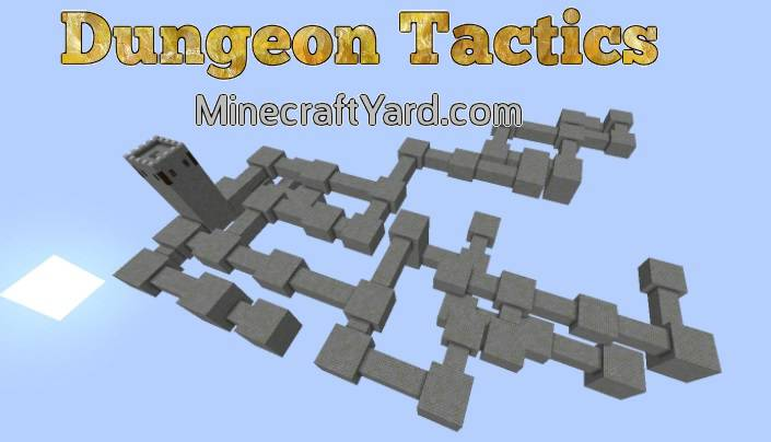 Dungeon Tactics 1.14/1.13.2/1.12.2/1.11.2