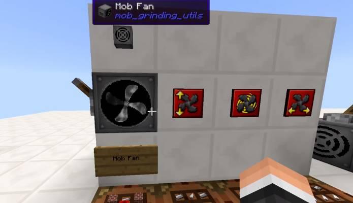 Mob Grinding Utils 3