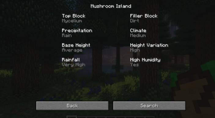 Nature's Compass Mod 2