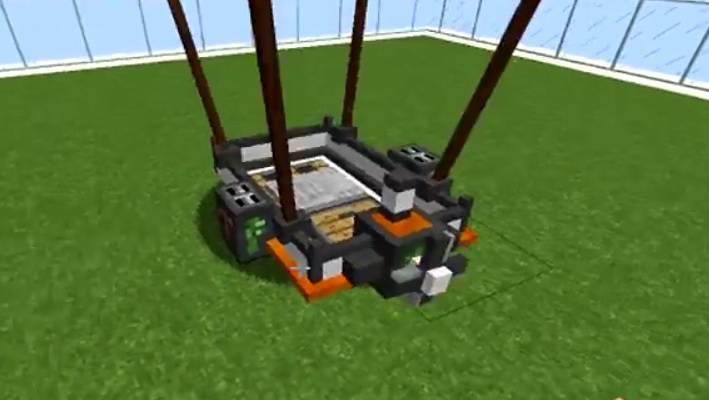 ViesCraft Mod Engine
