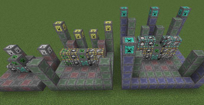 Woot Mod Factory