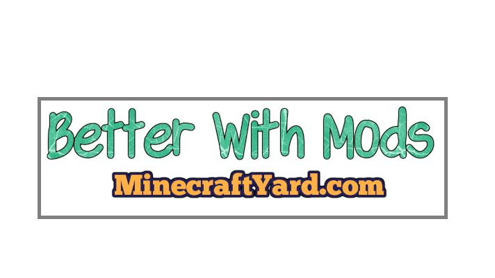 Better With Mods 1.12.1/1.11.2
