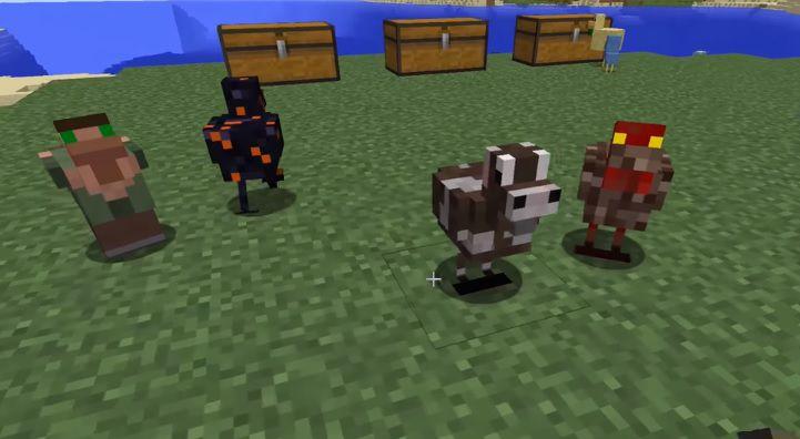 Chickens Mod 5