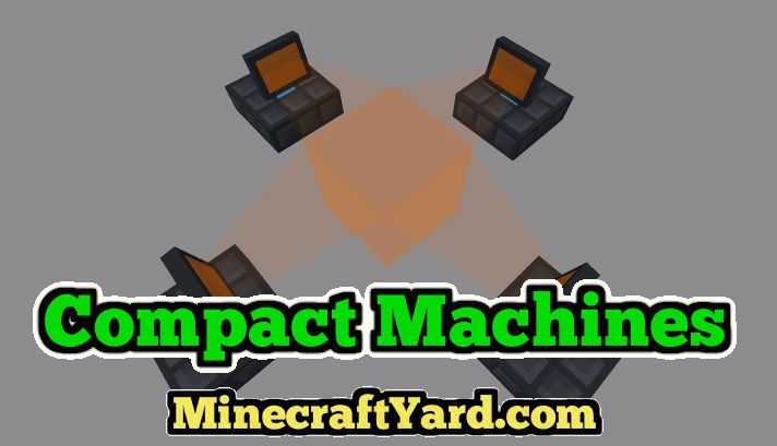 Compact Machines 1.13.1/1.12.2