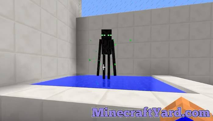 Enderman Evolution 1.8.9