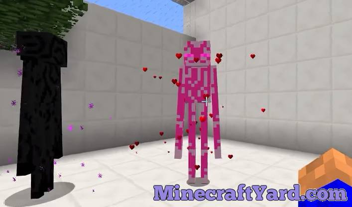 Enderman Evolution 1.10.2