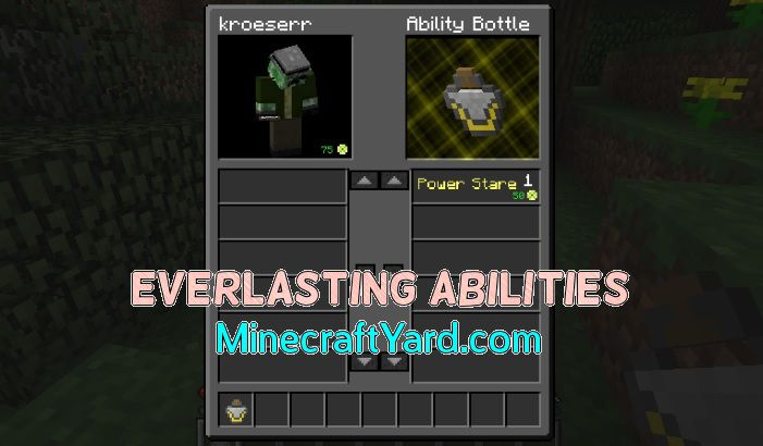 Everlasting Abilities 1.13.1/1.12.2