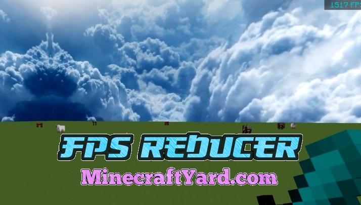 FPS Reducer 1.14.3/1.13.2/1.12.2/1.11.2