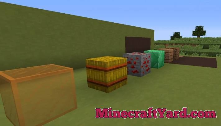 Fancy Block Particles 1.8.9