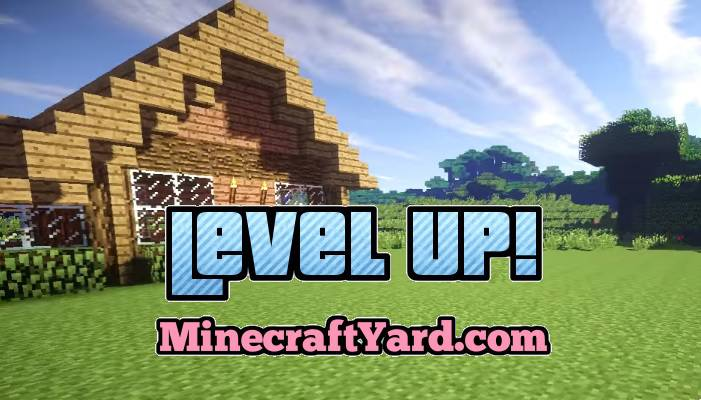 Level Up 1.14.3/1.13.2/1.12.2/1.11.2