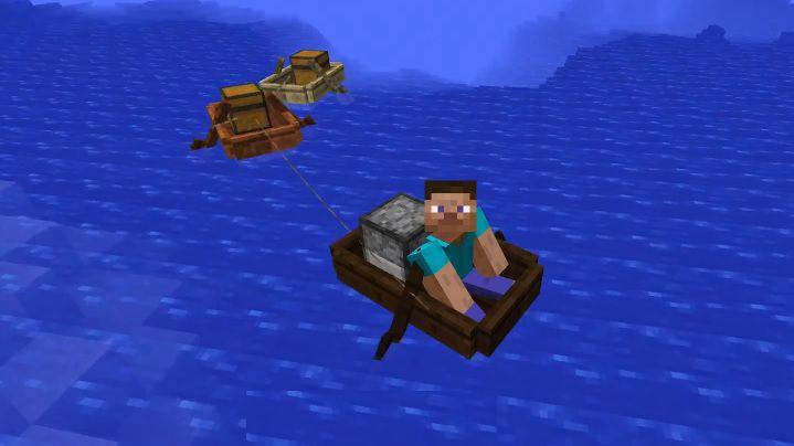 Storage Boats 6