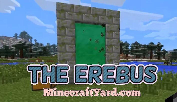 The Erebus 1.14.3/1.13.2/1.12.2/1.11.2