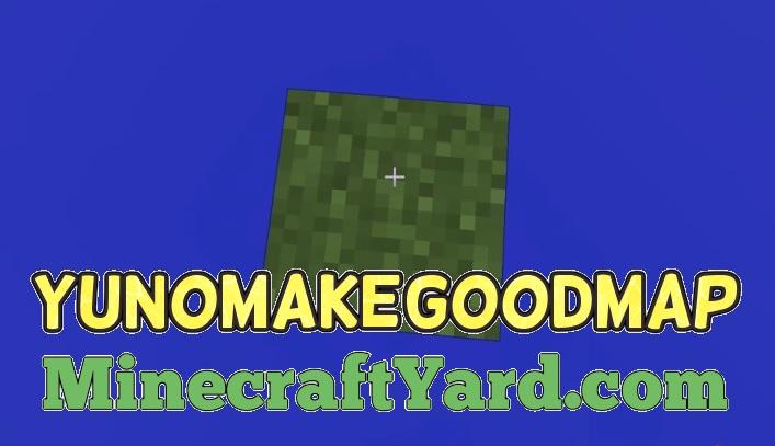 YUNoMakeGoodMap 1.14/1.13.2/1.12.2