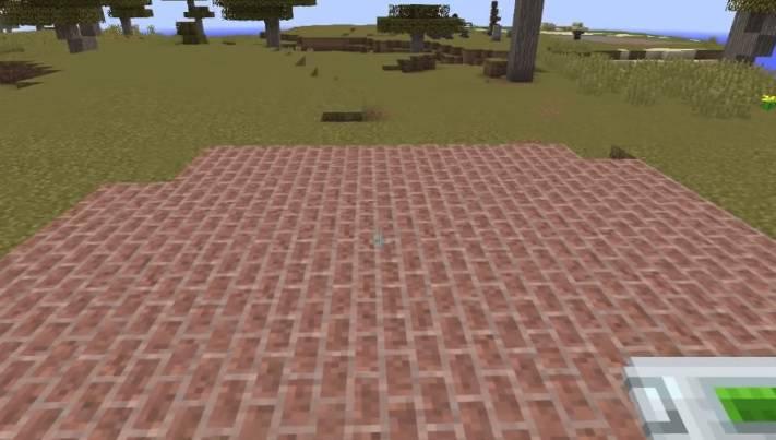 Building Gadgets Mod 5
