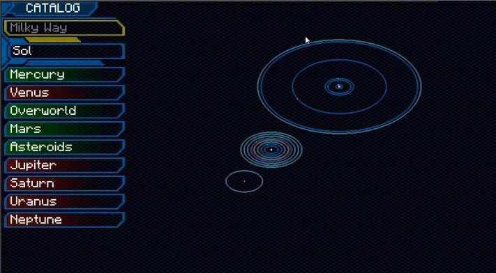 More Planets Mod 1 17/1 16 5/1 15 2/1 14 4 (Galacticraft Addon